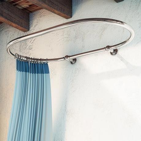 Curtain Rails