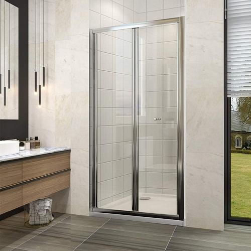 Bi-Fold Shower Doors