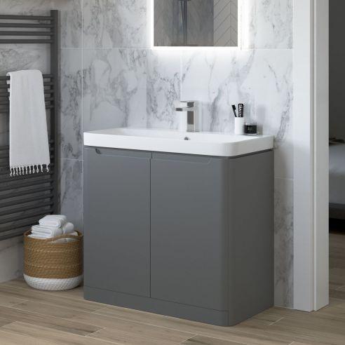Floor standing Basin Furniture