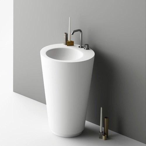Freestanding Basins