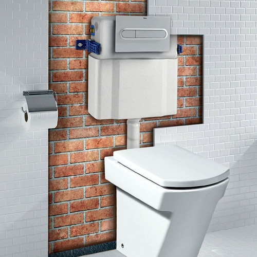 In Wall Systems and Flush Plates